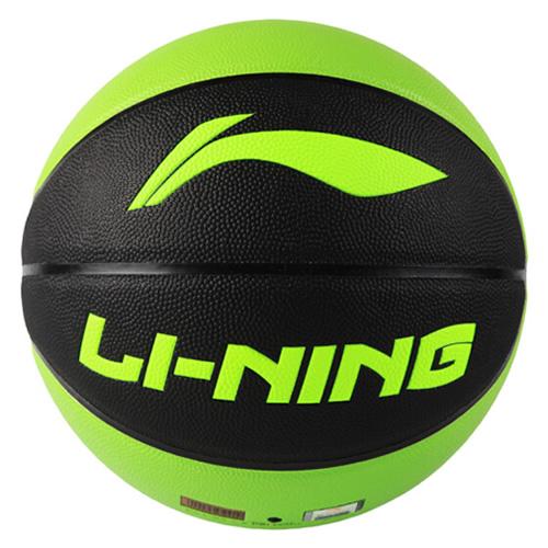 李宁LBQK231个性花式7号篮球