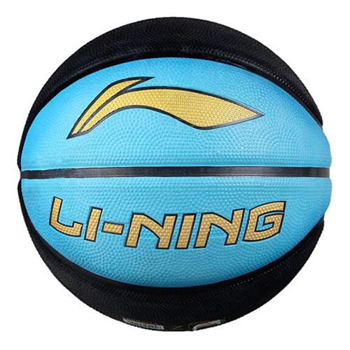 李宁LBQK267橡胶7号篮球