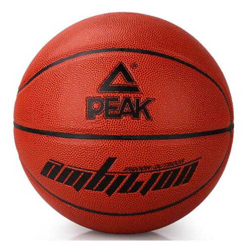 匹克DQ172100室内外软皮7号篮球