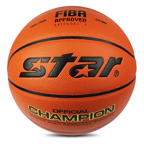 世达BB317超纤革7号篮球