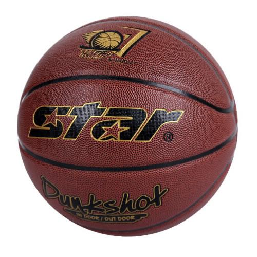 世达BB497 Dunkshot 7号篮球