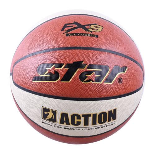 世达BB5217 ACTION 7号篮球