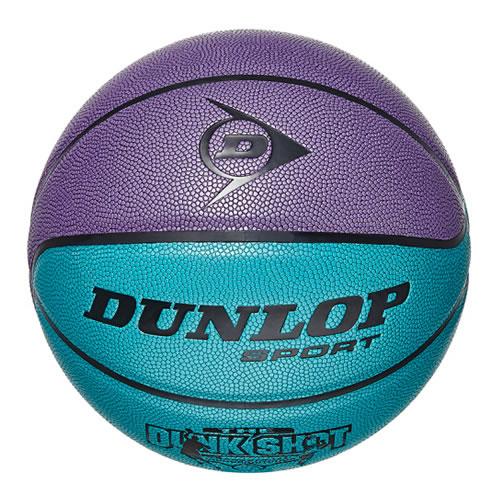 邓禄普DLP-B02 DUNKSHOT 7号篮球