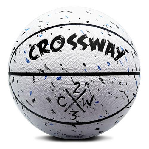 克洛斯威1634比赛训练7号篮球图5高清图片