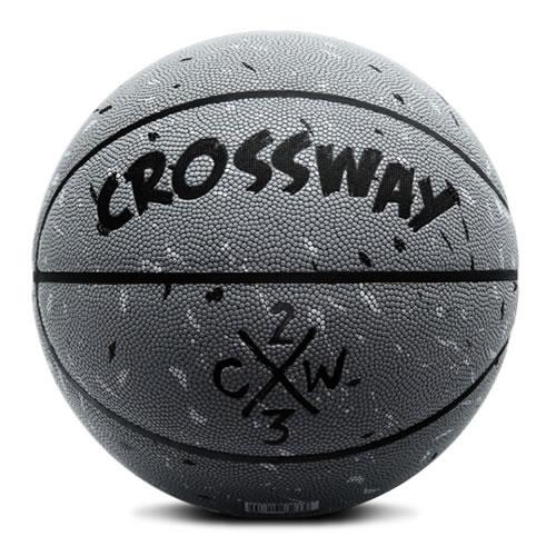 克洛斯威1634比赛训练7号篮球图3高清图片