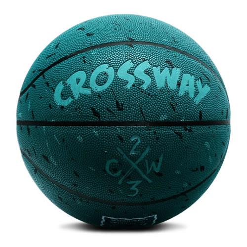 克洛斯威1634比赛训练7号篮球图2高清图片