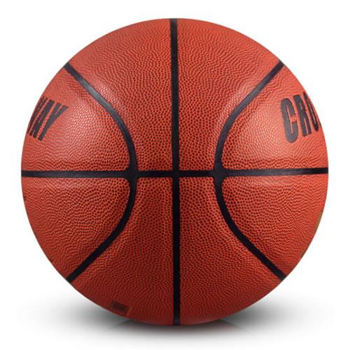 克洛斯威74-604Y FORWARD 7号篮球图5高清图片