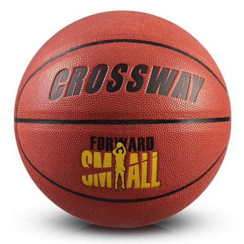 克洛斯威74-604Y FORWARD 7号篮球图2高清图片