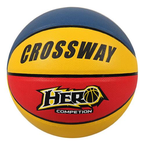 克洛斯威593 HERO 5号篮球