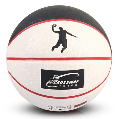 克洛斯威74-803炫彩花式7号篮球
