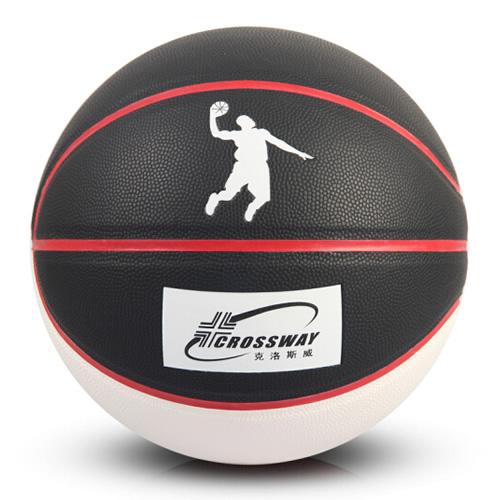 克洛斯威74-803炫彩花式7号篮球图2高清图片