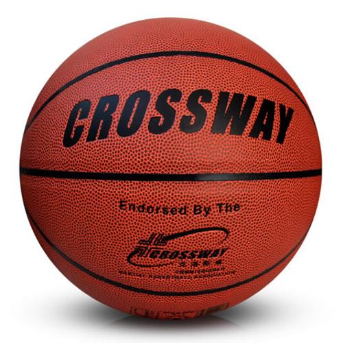 克洛斯威708 THE KING 7号篮球图3高清图片