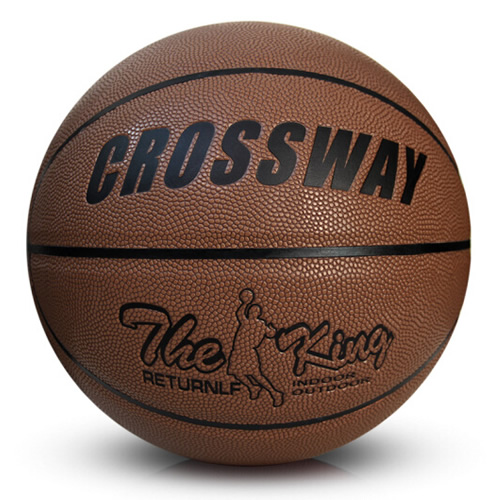 克洛斯威708 THE KING 7号篮球图1高清图片
