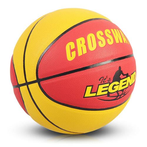 克洛斯威583 LEGEND 5号篮球