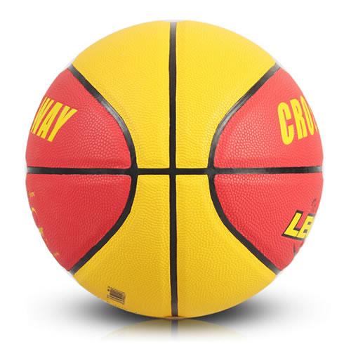 克洛斯威583 LEGEND 5号篮球图1高清图片
