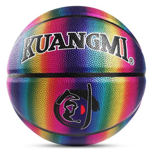 狂迷KMBB53花式篮球