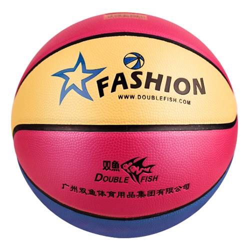 双鱼BH518青少年5号篮球