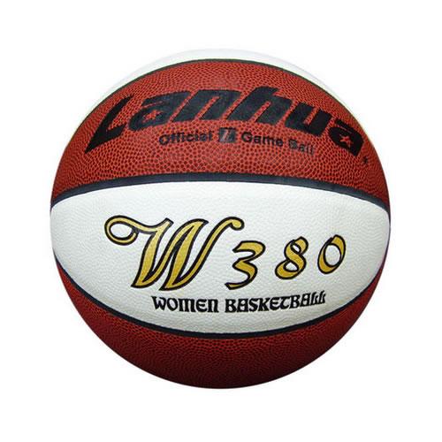 兰华W380女子6号篮球