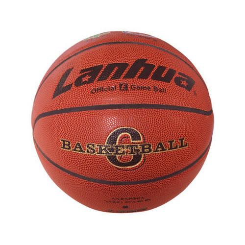 兰华L620青少年6号篮球