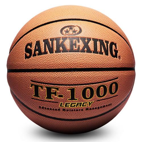 SANKEXING SP-105 LEGACY 7号篮球