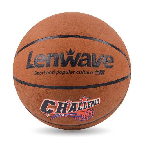 兰威LW-0779挑战者7号篮球