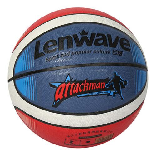 兰威LW-0793攻击者7号篮球