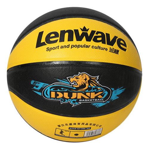 兰威LW-0778 DUNK 7号篮球