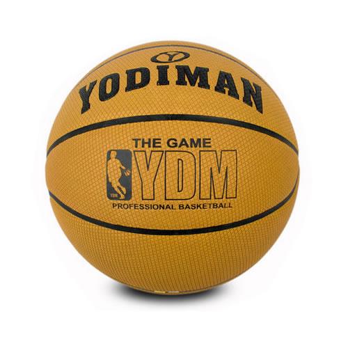 尤迪曼YDM-A8防滑标准7号篮球