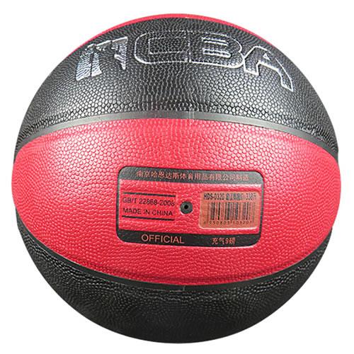 哈恩达斯HPU-103儿童3号篮球图4高清图片
