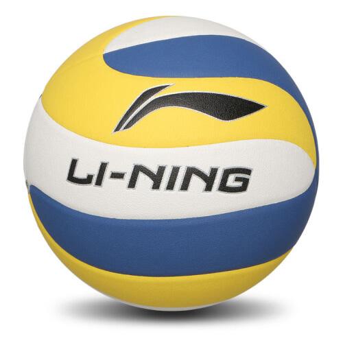 李宁LVQK003标准5号排球
