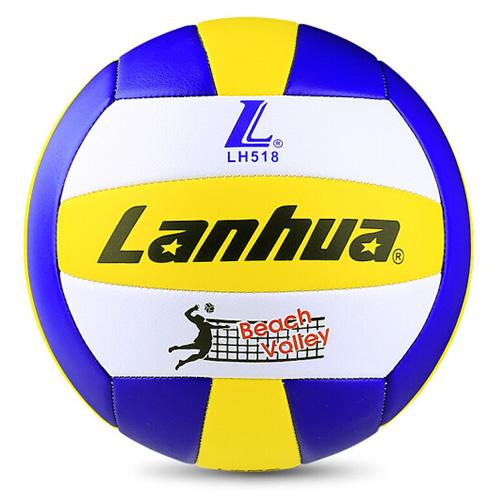 兰华LH518标准训练5号排球