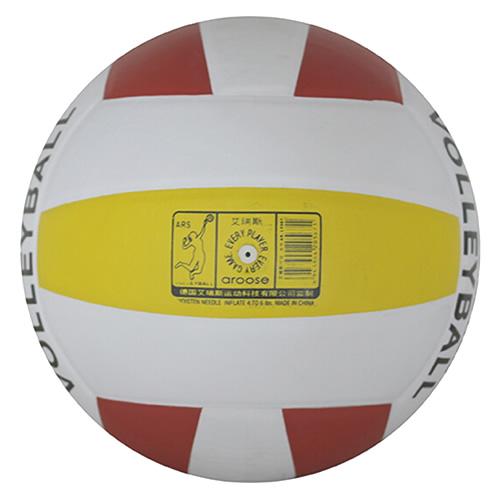 艾瑞斯ARS-567 5号PU排球图1高清图片