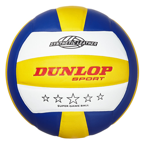 邓禄普DLP-V02 5号五星排球
