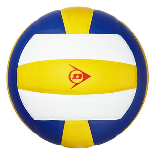 邓禄普DLP-V02 5号五星排球图2高清图片