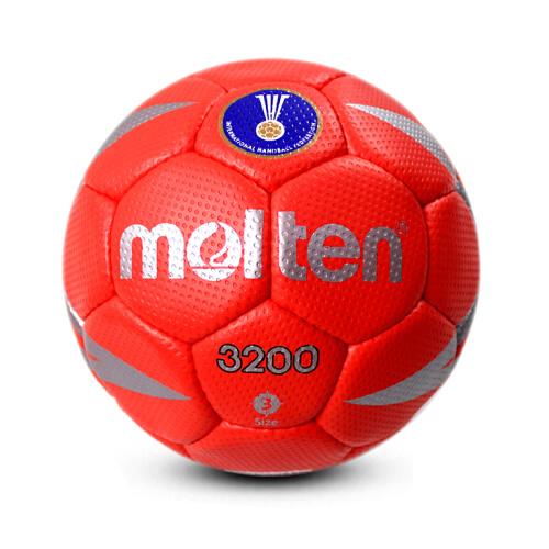 摩腾H3X3200 3号PU手球