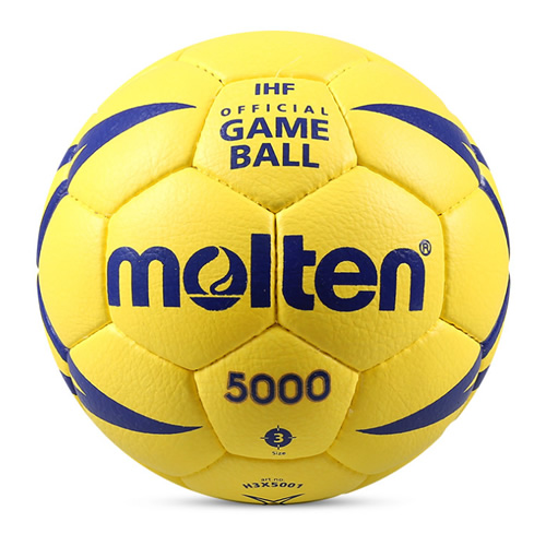 摩腾H3X5001 3号PU手球图2高清图片