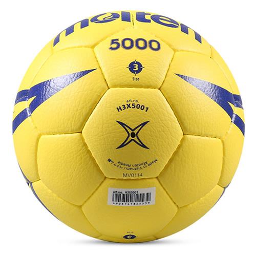 摩腾H3X5001 3号PU手球图1高清图片