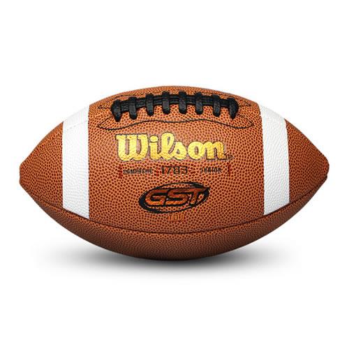 威尔胜WTF1783青少年6号橄榄球