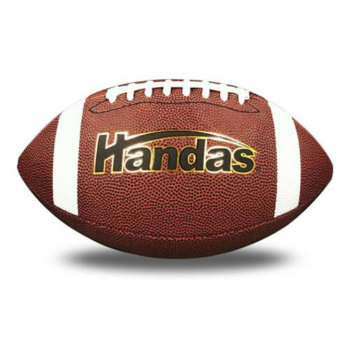 哈恩达斯HDS-G006 6号橄榄球
