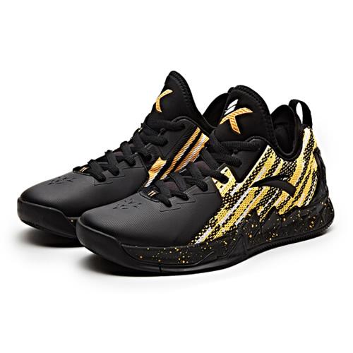安踏11731102汤普森KT2代篮球鞋