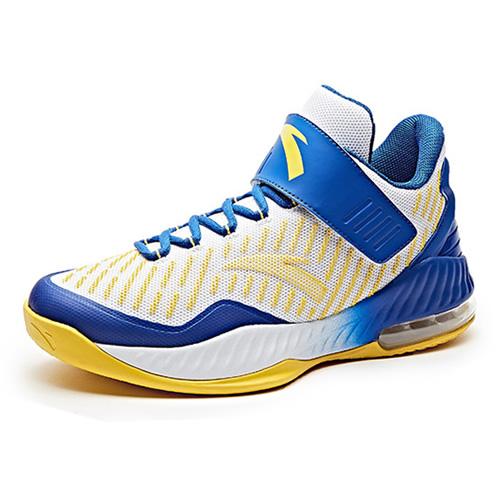 安踏91731111正品比赛篮球鞋
