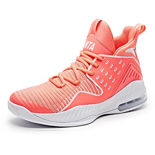 安踏91731110减震防滑篮球鞋