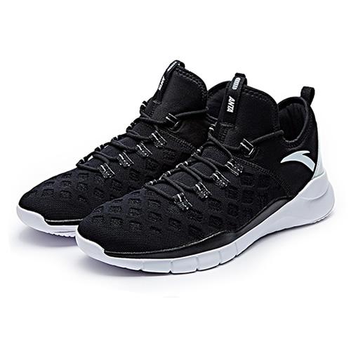 安踏91721130春季新款篮球文化鞋