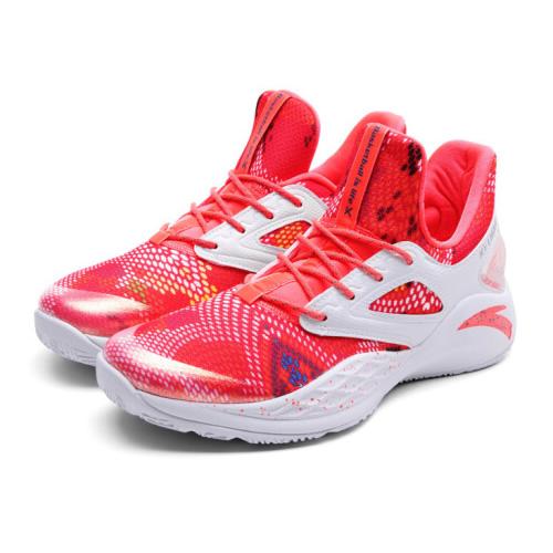 安踏11721303汤普森KT篮球鞋