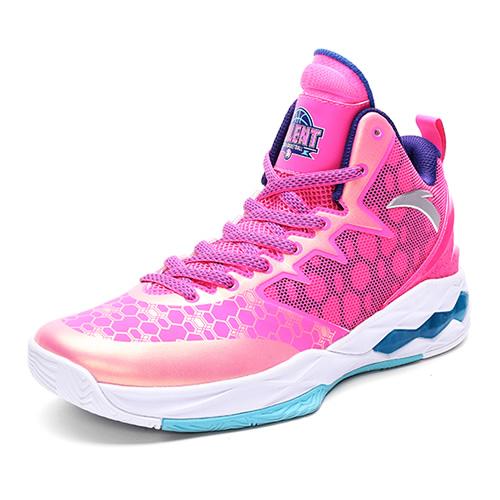 安踏11711301 NBA全明星篮球鞋
