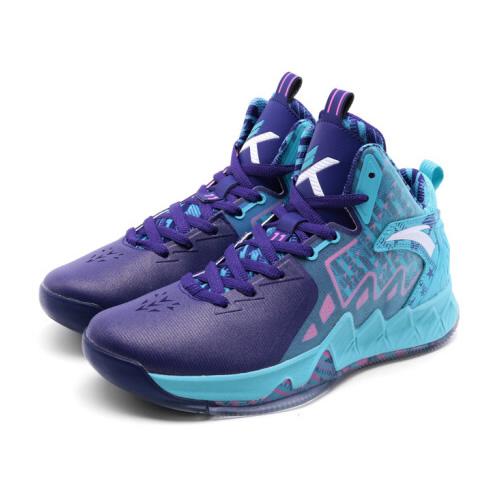 安踏11711112汤普森2代篮球鞋