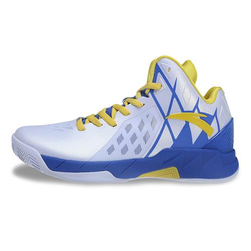安踏11611109 NBA球星同款篮球鞋