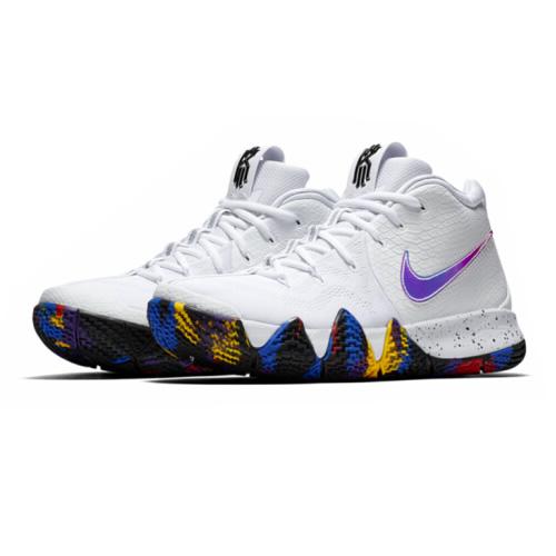 耐克943807 KYRIE 4 EP篮球鞋图12
