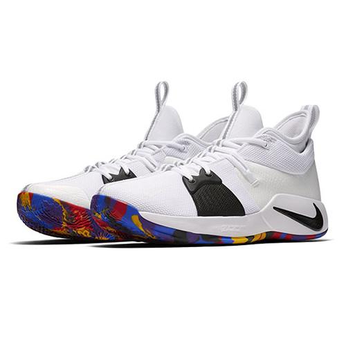 耐克AJ5164 PG 2 TS EP篮球鞋图4高清图片