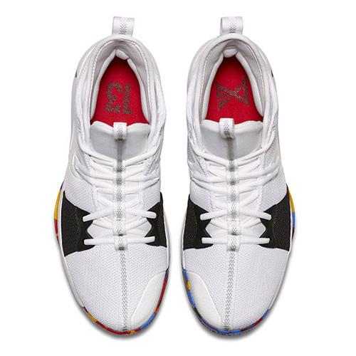 耐克AJ5164 PG 2 TS EP篮球鞋图3高清图片